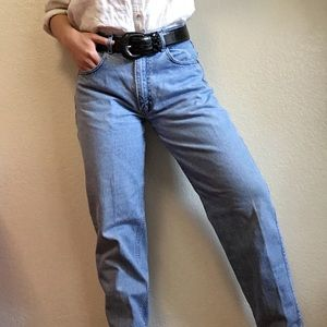 Vintage Levi's Silver Tab Baggy Jeans